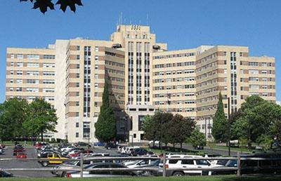 Jewish Home Hospital System Bronx Ny