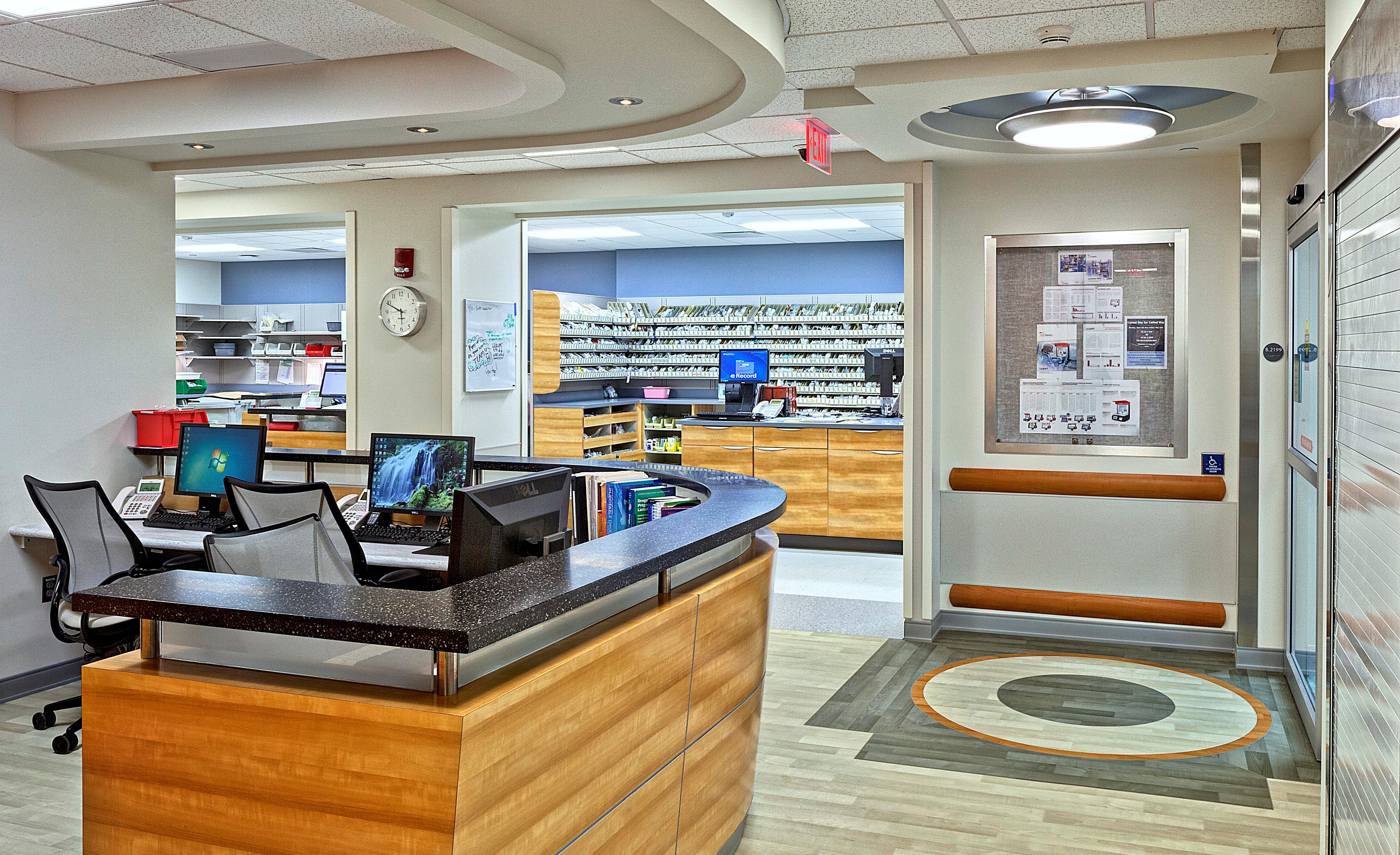 university of rochester strong memorial hospital rochester ny - Interior Designers Rochester Ny