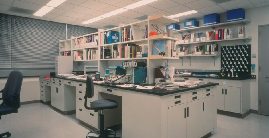 Lab Design Architect Laboratory